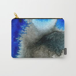 black&blue 11 Carry-All Pouch