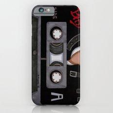 Bad-The Tape Slim Case iPhone 6s