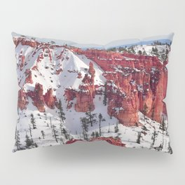 Bryce Canyon - Sunset Point III Pillow Sham