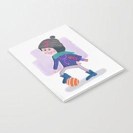 Birthday Girl 3 Notebook