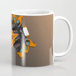 Formula1 Coffee Mug