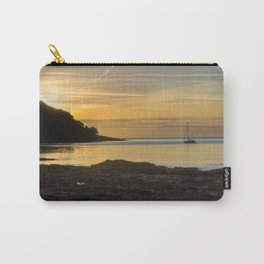 Sunrise Pendennis Point Falmouth Carry-All Pouch