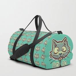 Hobo Cat Duffle Bag