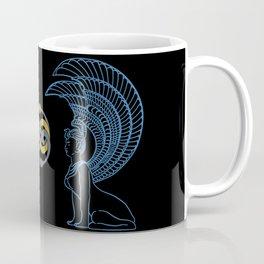 Oracle and Auryn Coffee Mug