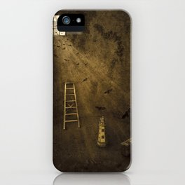 Aviary iPhone Case