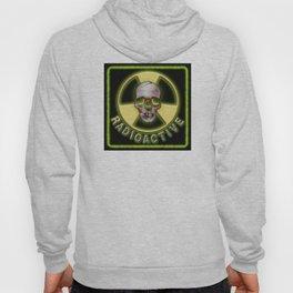 Radioactive Skull Hoody