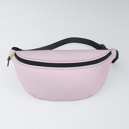 Cradle Pink Fanny Pack