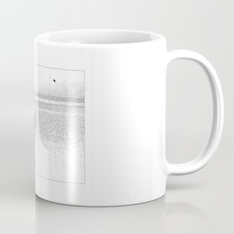 Moving Football Coffee Mug