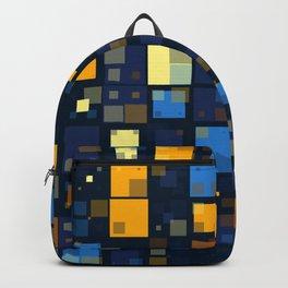 Tokio nights Backpack