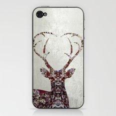 My Deer Love, iPhone & iPod Skin