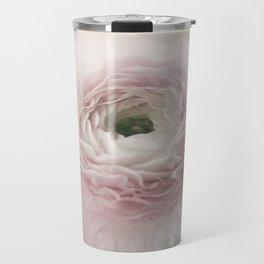 Ranunculus feelings Travel Mug