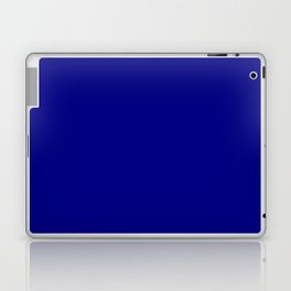Navy Laptop & iPad Skin