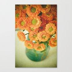 Autumn Day 28 Canvas Print