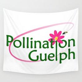 PG Logo Wall Tapestry
