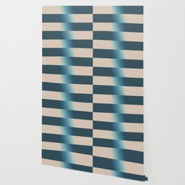 Woven Gradients Contemporary Home Goods Wallpaper