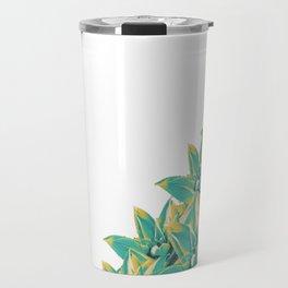 Agave Gradient 001 Travel Mug