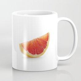 Grapefruit slice Coffee Mug