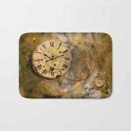 Die Zeit verfliegt ! Bath Mat