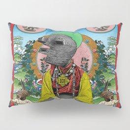 Rêve de la magnifique poupée juju Pillow Sham
