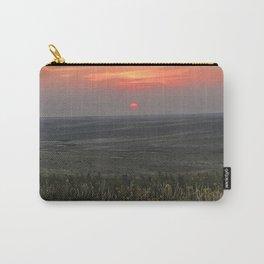 Colorado Sunrise Carry-All Pouch