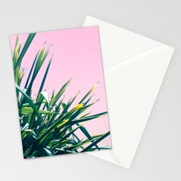 Spike - Right in Hot Pink Stationery Cards