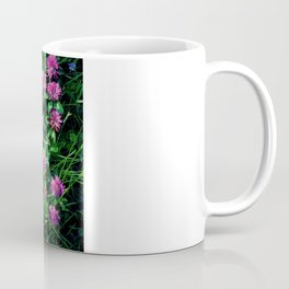 Clover Fields Coffee Mug