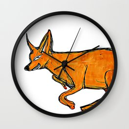 The Beautiful Archie. Wall Clock