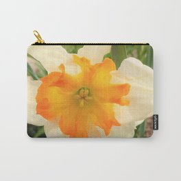 narcissus 162 Carry-All Pouch