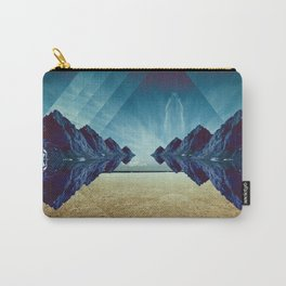 just another lost angel Carry-All Pouch