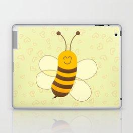 Cute Baby Bee Laptop & iPad Skin