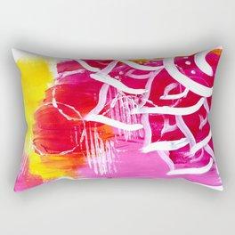 Calypso #2 Rectangular Pillow