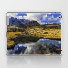 Stream Reflections Laptop & iPad Skin