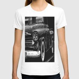 just truckin#2 T-shirt
