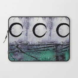 Enso No, mm12 Laptop Sleeve