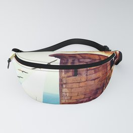 Balance Of Thought Fanny Pack