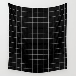 Parallel_001 Wall Tapestry