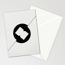 Break Spot Stationery Cards