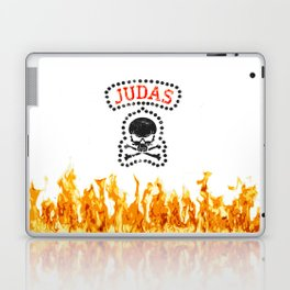 Judas Laptop & iPad Skin