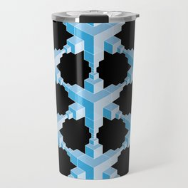 Glass House Travel Mug
