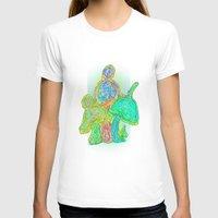 mushroom T-shirts featuring Mushroom by KeijKidz