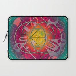 Love Bomb Laptop Sleeve