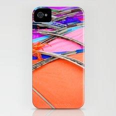 Kity iPhone (4, 4s) Slim Case