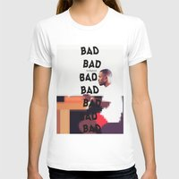 religion T-shirts featuring Bad Religion. by indefinit