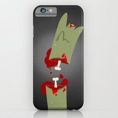 Lefty Zombie Slim Case iPhone 6s