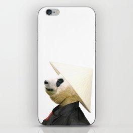 LI CHUN iPhone Skin