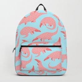 Grandgolin Pangolin Backpack