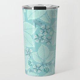 "William Morris ""Bramble"" 2. Travel Mug"