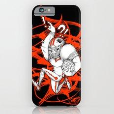 Football Zombie Slim Case iPhone 6s