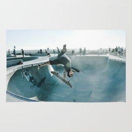 Skate Park Rug