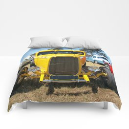 1932 Ford Coupe Comforters